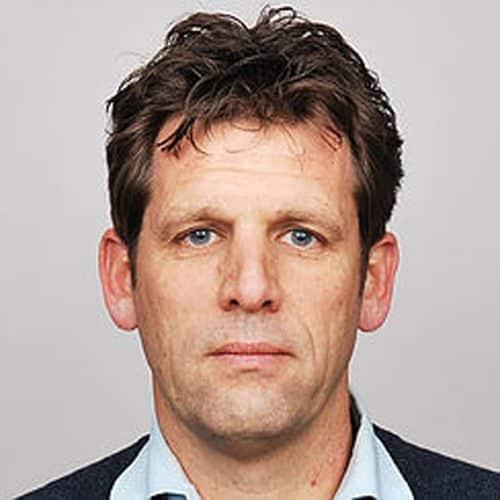 Niels Wijne